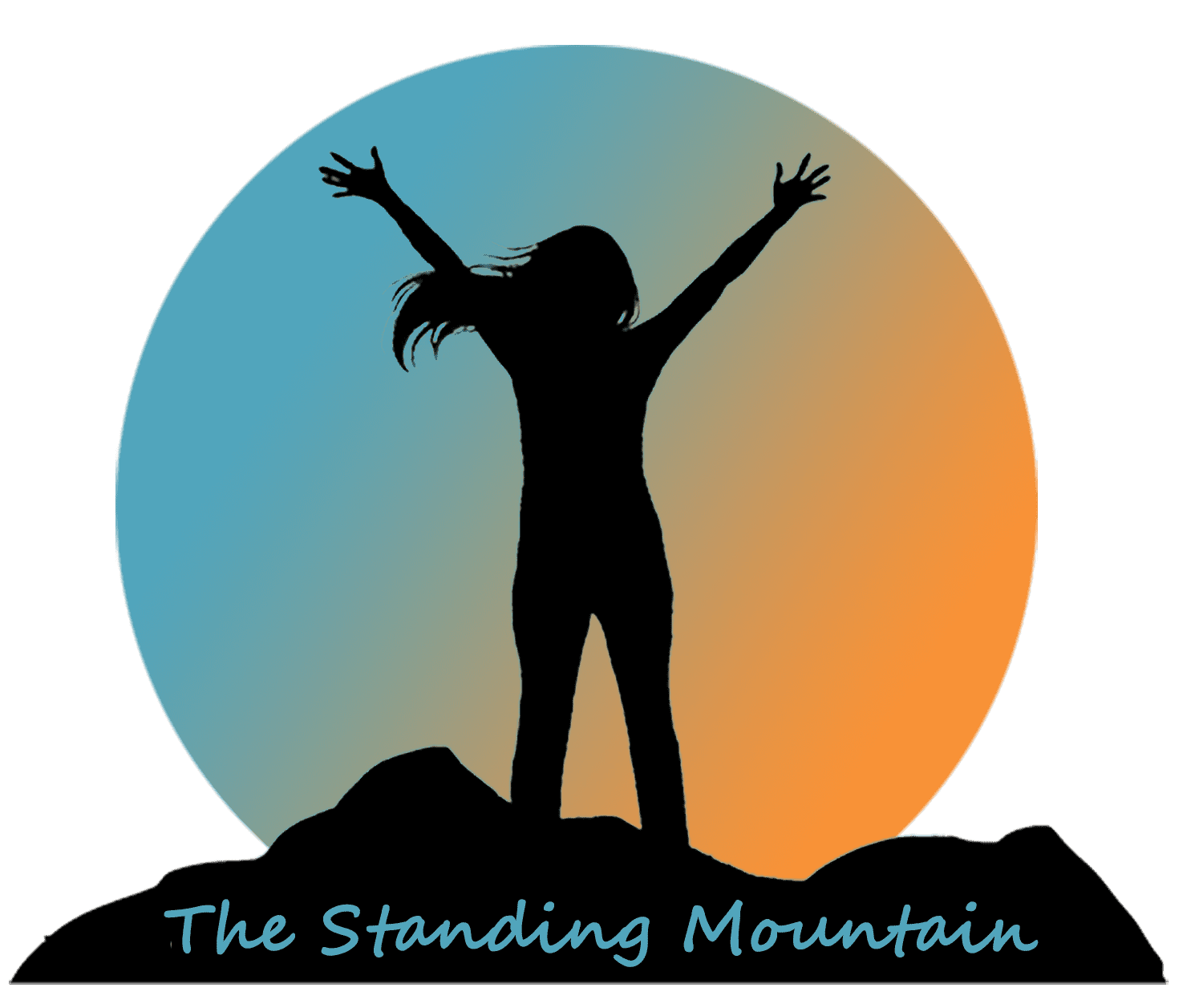 The Standing Mountain